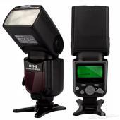 فلاش سبيدلايت للكاميرات الإحترافية DSLR