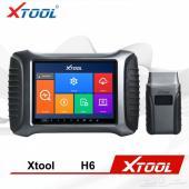 جهاز فحص السيارات (Xtool H6EB (H6 Elite