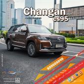 شانجانCS95 بلاتينيوم 2021 بأفضل الأسعار