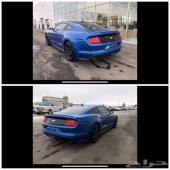 2020 Ford Mustang Premium استيراد