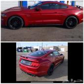 للبيع فورد موستنج GT بروفورمنس موديل 2021