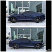 2020 Ford Mustang ايكوبوست سعر منافس