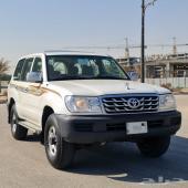 هدد قطري لاند 2007 GX مخزن مالك اول شبه جديد