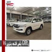 GXR1 بلس 2021 بنزين V6 سعودي 2021