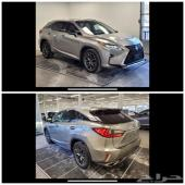2019 Lexus Rx350 اف سبورت فل كامل