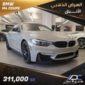 BMW M4 COUPE 2020