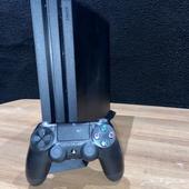 بلايستيشن فور برو PS4 Pro