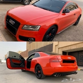 أودي أس 5 _ Audi S5