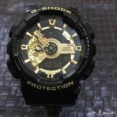 ساعة G-shock Casio