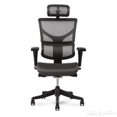 كرسي مكتب جديد (مواصفات خاصة جودة عالية)