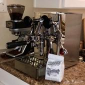 مكينة قهوة احترافية LELIT ليليت