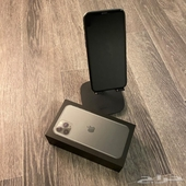 آيفون 11 برو سعة 256GB