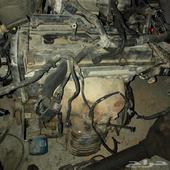 مكينة اكسنت مستعمله موديل 2005 الى 2010