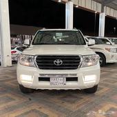 جيب تويوتا لاندكروزر GXR 3 سعودي (تم البيع)