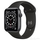 ساعة أبل الإصدار السادس .. Apple Watch 6