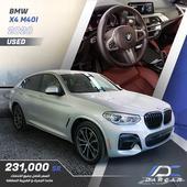 BMW X4 M40i 2020