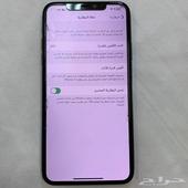 iPhone 11 بروماكس 256 جيجا شريحتين