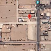أرض في جدة حي الحمدانية ام الحمام مساحة 500 متر مربع