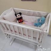 سرير بيبي سرير اطفال
