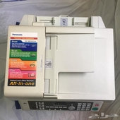 طابعة ورق Panasonic باناسونيك