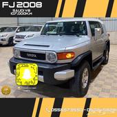 FJ 2008