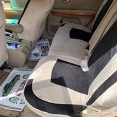 جده - السيارة  لكزس - RX
