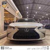 لكزس Es 250 سعودي 2021