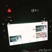 خرايط البرالقارمن ويوتيوب لشاشةتويوتا الوكالةوشاشات اندرويد