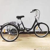 دراجات منتزهات سياحة سيكل