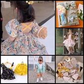 ملابس واكسسوارات اطفال