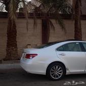 لكزس 350 سعودي موديل 2011 فل الفل