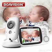 كاميرا مراقبة الطفل Child surveillance camera