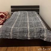 سرير ايكيا
