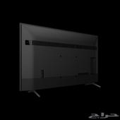 شاشة سوني 65 بوصة 65X8000H 4K شبه جديد