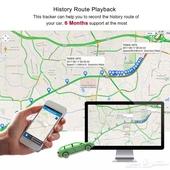 جي بي اس - متتبع السيارة ضد السرقة - تتبع خريطة جوجل GPS