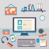 تقديم خدمات إلكترونية