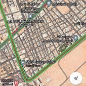 أرضين للبيع بالخرج - حي اليرموك