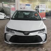 كورولا XL1 إكس ال اي ستاندرد سعودي 2020