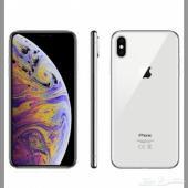 iPhone XS Max 512gb new استعمال اسبوع