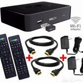 افضل رسيفر IPTV بنظام لينكس MAG254 افضل من الاندرويد طلبيه خاصه