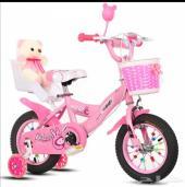 دراجات سياكل بنات