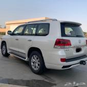 للبيع جي اكس ار 2017 سعودي 8 سلندر