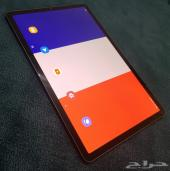 Samsung Tab S6 نسخة 256 قيقا للبيع