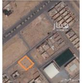 ارض مساحتها 2000 في حي العزيزية