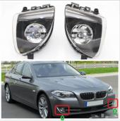 كشافات BMW 530 i