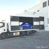 سطحاتVIPللشحن ونقل السيارات من إمارات-سعودية