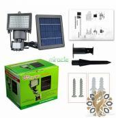 كشاف بقوة 850 على الطاقة الشمسية