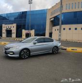 للبيع اكورد 2017 فل كامل سبورت V6