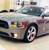 تشارجر RT V8 2012
