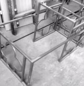 طاولات شكل جديد ويوجد خدمة تفصيل